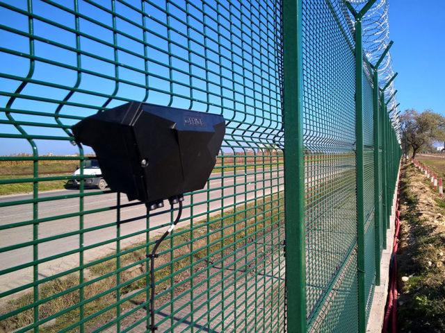 G-fence 3000